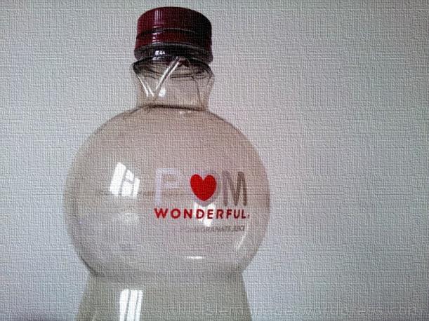POM bottle